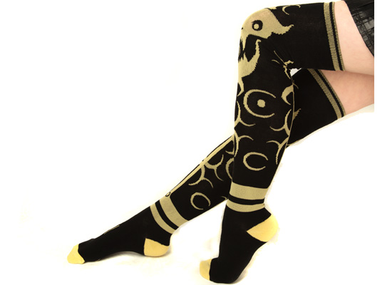 Diablo III Pain Socks