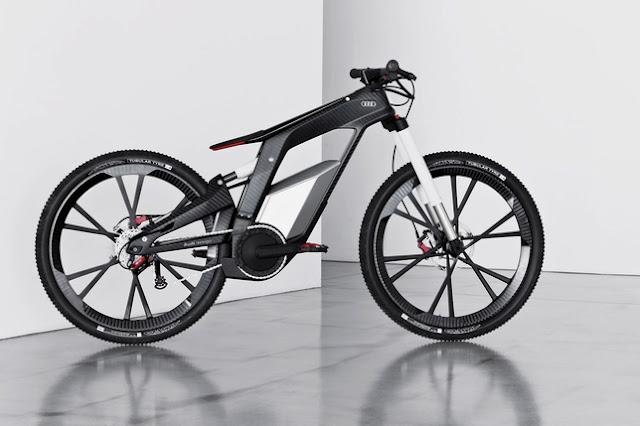 E Bike01
