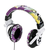 Skullcandy Ti Headphones