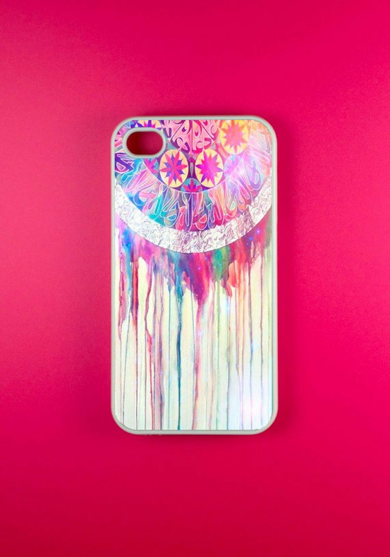 DreamCatcher Iphone 4s Case, Iphone Case