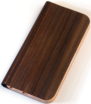 Miniot shows new Book, Pouch, iWood for iPhone 5 02