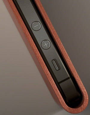Miniot shows new Book, Pouch, iWood for iPhone 5 04