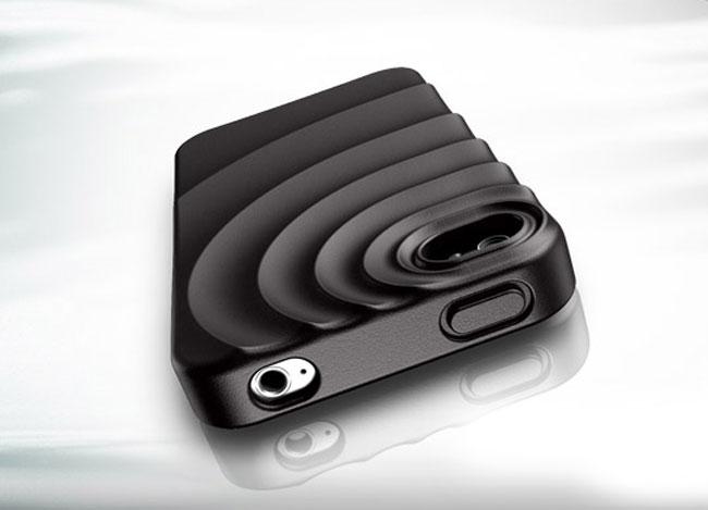 Musubo Ripple iPhone 4 Case 01