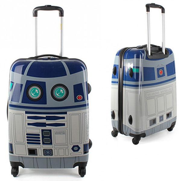 R2 D2 Suitcase 01
