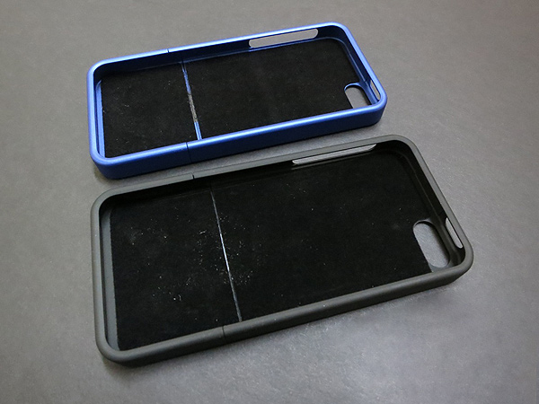 Seidio Active + Surface Cases for iPhone 5 06