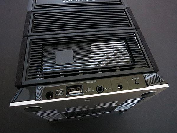 SFQ 05 Wireless Speaker 04