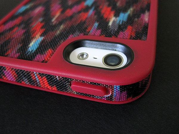 Speck FabShell for iPhone 5 02