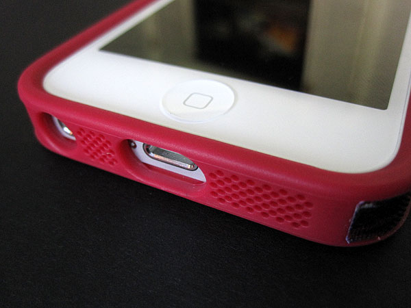 Speck FabShell for iPhone 5 03