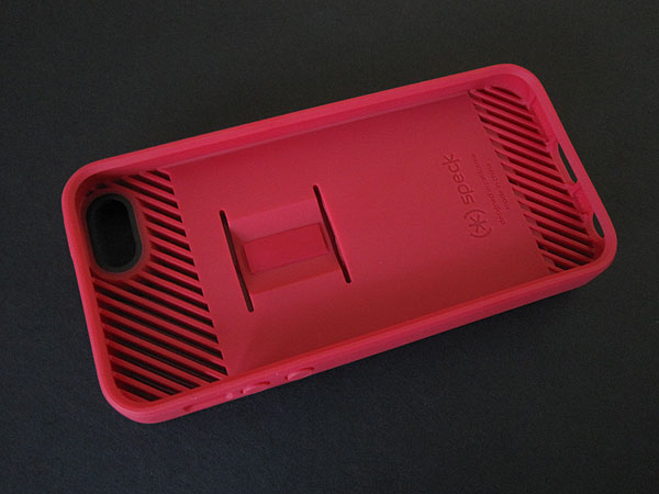 Speck SmartFlex Card + View for iPhone 5 01