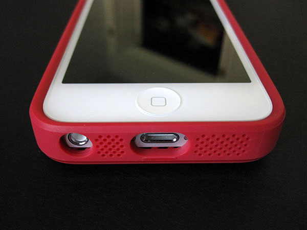 Speck SmartFlex Card + View for iPhone 5 03