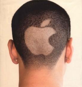 Apple Brand Loyalty