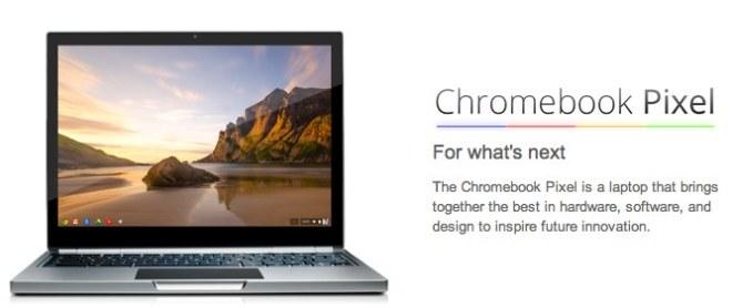 Chromebookpixel
