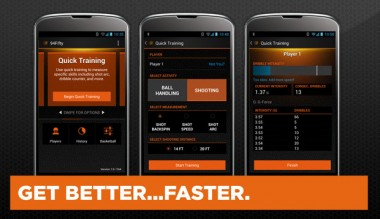 InfoMotion_Basketball App