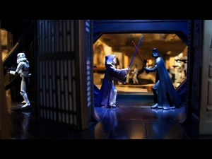 Take a Tour of Rancho Obi-Wan, The Largest Star Wars Collection in the Galaxy